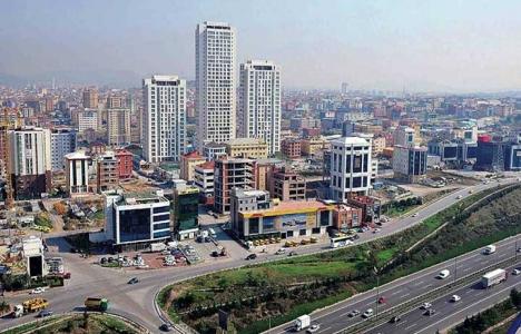 Ümraniye'de üç mahallenin imar planı tadilatı askıdan iniyor!