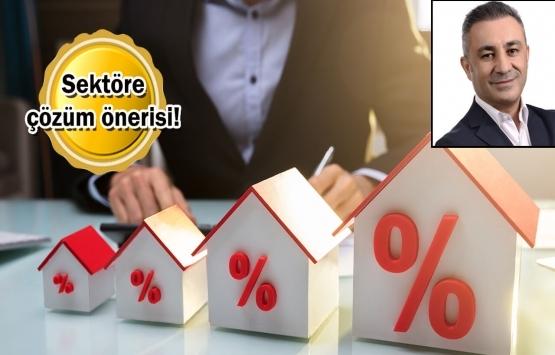 Konut kredisi kampanyaları satışları artıracak!