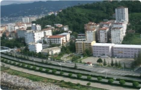 Rize'de 2 adet satılık çay bahçesi 3 milyon 855 bin TL!