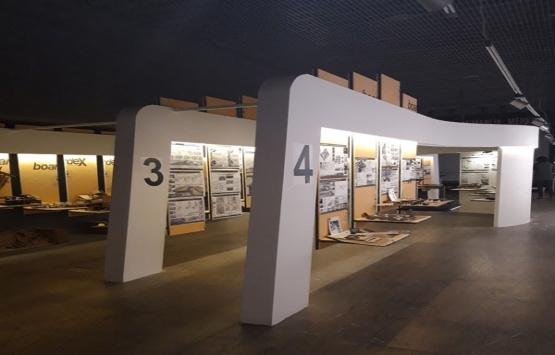 Basamaklar'19 TSMD Mimarlık Merkezi'nde açılışını yaptı!