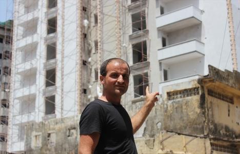 Paşa Parlayan, Yattara için gittiği Gine'de inşaat şirketi kurdu!