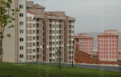 TOKİ İstanbul Şile