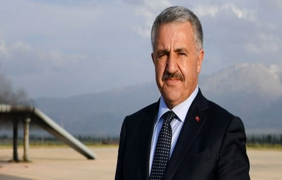 İstanbul yeni havalimanı 26 şeritli yollarla çevrilecek!