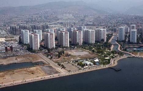 Yat limanı Mavişehir'e