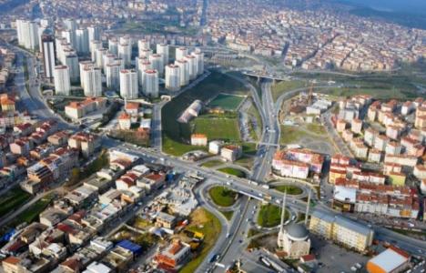 Gaziosmanpaşa'da 9.4 milyon TL'ye satılık 2 arsa!