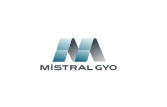 Mistral GYO halka