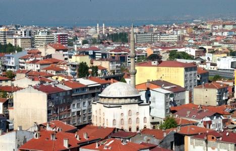 Kadıköy'de kentsel dönüşümle