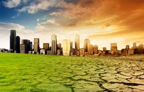 BM İklim Değişikliği