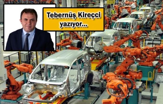 Türkiye neden sanayi ülkesi olamaz?