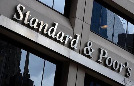 Standard-Poor's, Ukrayna'nın kredi notunu 'CCC'ye düşürdü!