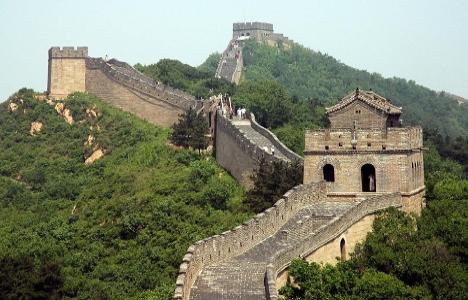 Çin'in turizm geliri 551 milyar dolara ulaştı!