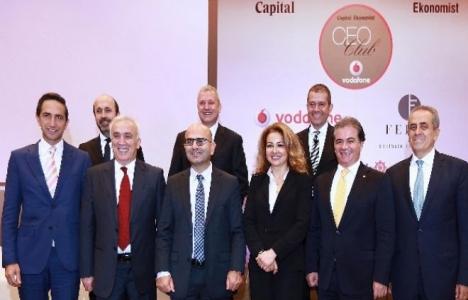 CEO Club Bankacılar Zirvesi gerçekleşti!
