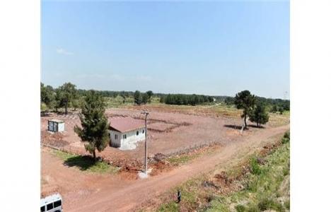 Antalya Muratpaşa'da asfalt üretim tesisi kuruluyor!