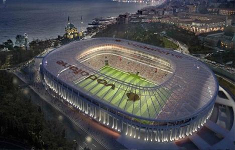 Vodafone Arena'nın 4
