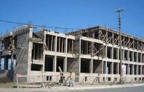 1. sınıf inşaat