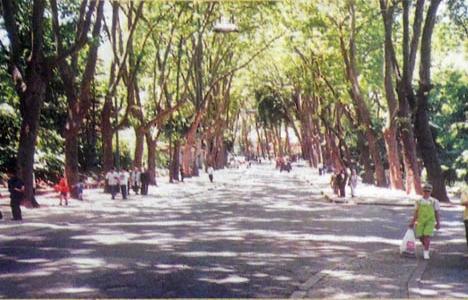 2000 yılında Gülhane