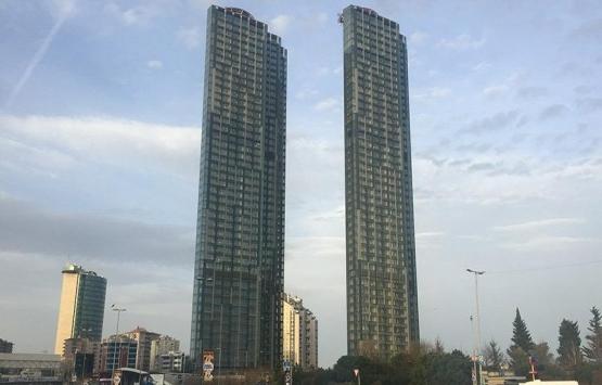 Zincirlikuyu Çiftçi Towers'a