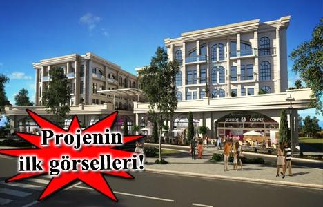 Ncadde Agora Esenyurt'ta 172 bin TL'ye stüdyo! Yeni proje!