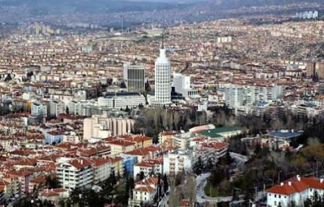 Ankara Yenimahalle imar