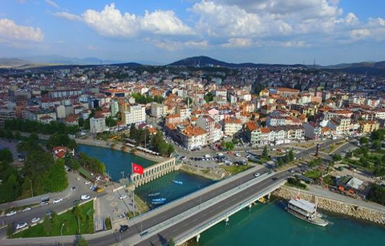 Beyşehir'de 5 milyon TL'ye satılık 14 konut ve 1 işyeri!
