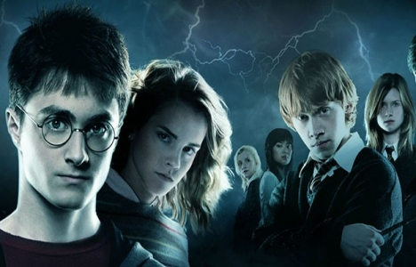 Harry Potter'ın 4