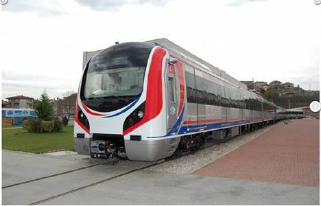 Marmaray metro güzergahı!