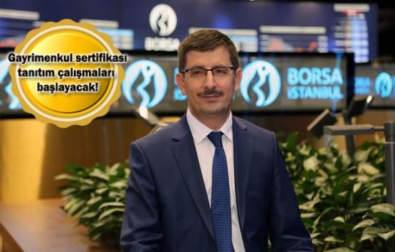 Himmet Karadağ: Borsa'dan ev alınabileceği bilinmiyor!