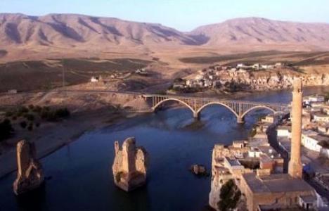 Güneydoğu Anadolu Bölgesi'ne
