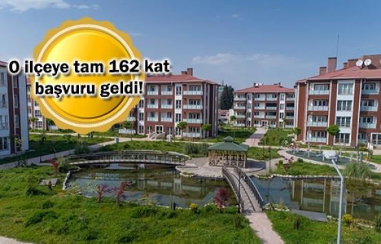TOKİ'nin en çok başvuru gelen projeleri 2019!