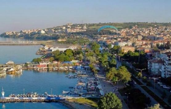 ÖİB Tekirdağ'daki gayrimenkulün imar planını onayladı!