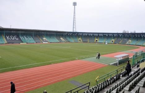İsmetpaşa Stadı