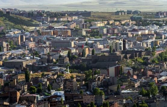 Erzurum'da 40.6 milyon TL'ye satılık gayrimenkul!