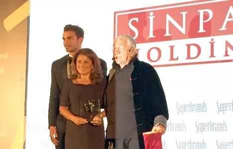 Sinpaş, 2014 Superbrands