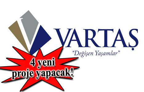 Vartaş, Fikirtepe'de 1.800