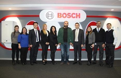 Bosch Partner Programı'ndan