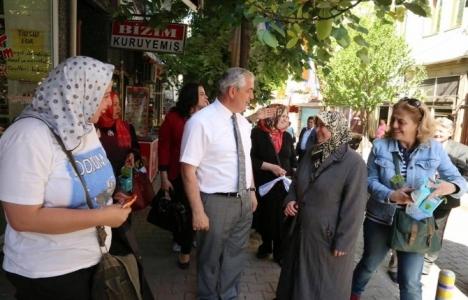 Alibeyköy'de tapu sorunu çözüme kavuşuyor!