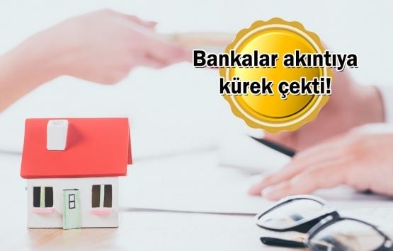 Konut kredisi faiz oranlarında son dakika değişikliği!