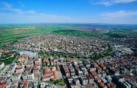 TOKİ Diyarbakır'da çevre