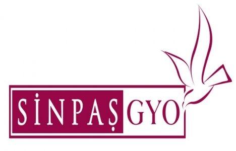 Sinpaş GYO ara dönem finansal raporunu açıkladı!