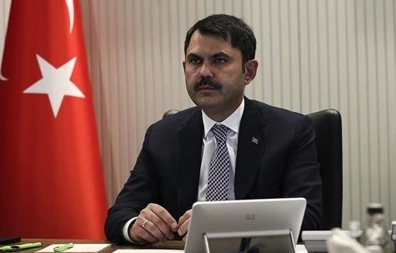 Murat Kurum: Elazığ ve Malatya'da 25 bin konuta başladık!