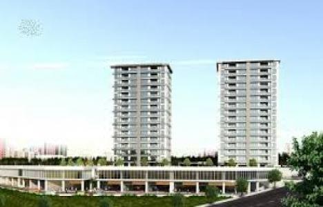 Beylerbeyi Konutları Adana projesinde 5+1 daireler 620 bin TL!