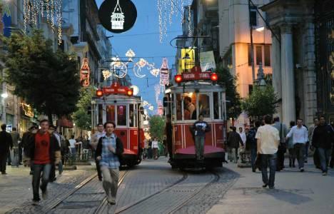 Dünya'nın en pahalı caddelerinden 4'ü İstanbul'da!
