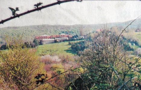 1996 yılında Polonezköy