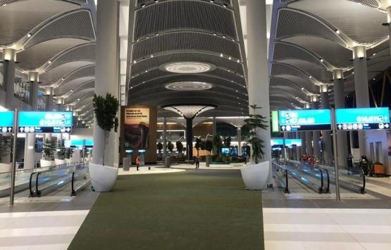 İstanbul Havalimanı'nın ekonomiye