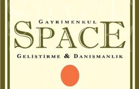 Space Gayrimenkul, Türkiye'nin