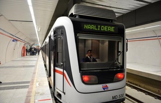 Narlıdere Metrosu'nun 2.
