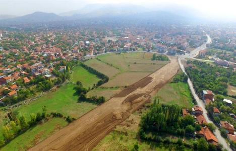 Malatya Büyükşehir'den 1.200 kilometre asfalt çalışması!