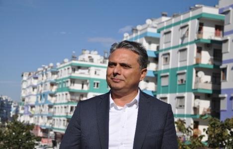 Muratpaşa Belediyesi'nden yüzde