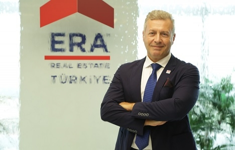 Özhan Atalay: Gayrimenkul