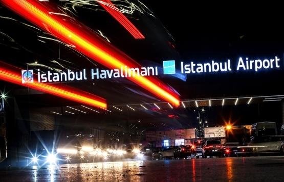 İstanbul Havalimanı, perakende